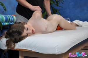 Alice March Gets Fucked Hard 18
