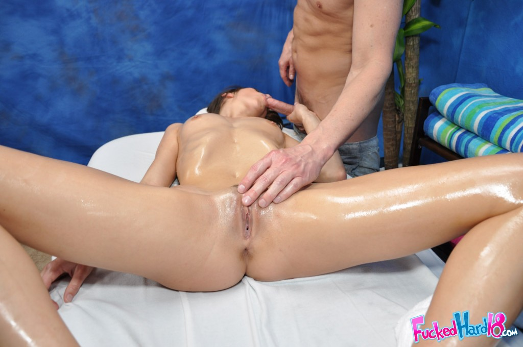 spa pleasure naked nude