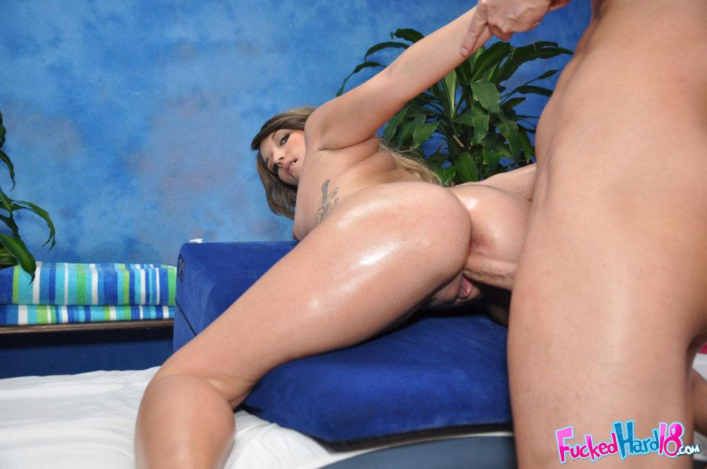 sleazy massage casseys massage