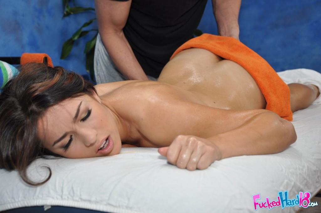 naked massage videos posliini alapää
