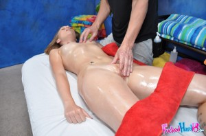 Lucie Black Gets Fucked Hard 18
