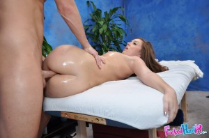 Maddy O'Reily Gets Fucked Hard 18