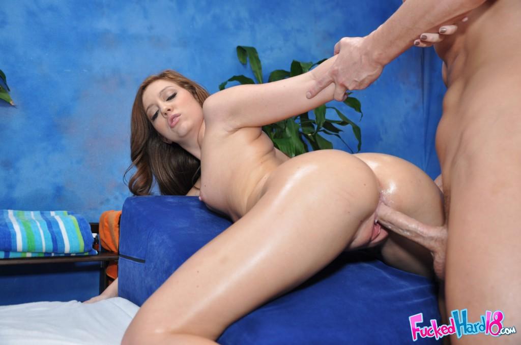 transen massage porno hård